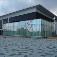 岡崎市図書館 リブラ, Оказаки