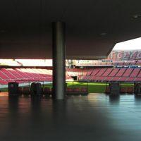 TOYOTA Stadium, Тойота