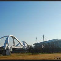Stadium and Bridge, Тойота