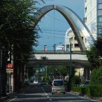 Toyota nishi machi, Тойота