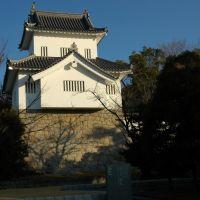 挙母城跡, Тойота