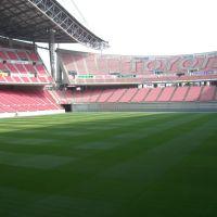Toyota Stadium, Toyota-shi, Aichi-ken, Japan, Тойота
