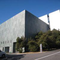 豊田市美術館, Тойота