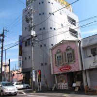 Toyota City, Contrast, Тойота