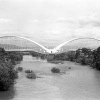 矢作川, Тойота