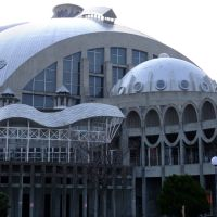 Akita Municipal Gymnasium, Акита