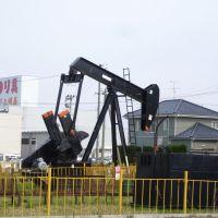 Yabase oilfield (八橋油田), Акита
