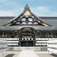 秋田県護国神社, Иокот