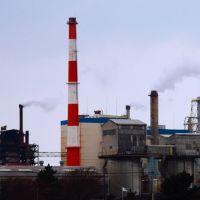 Smokestack, Иокот