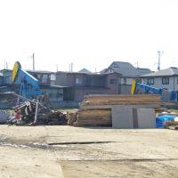 Yabase oilfield (八橋油田), Иокот