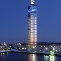 Selion Tower, AKITA, Ога