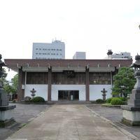 浄土宗 無量山 正覚寺, Аомори