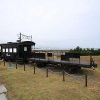 車掌車ヨ14493(形式ヨ5000) / 控車ヒ759(形式ヒ600), Гошогавара