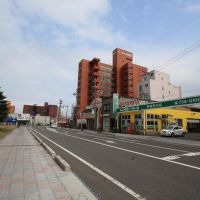 青森市安方, Гошогавара