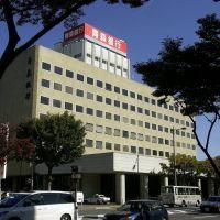 青森銀行本店 (2005年), Гошогавара