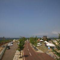 青函連絡船メモリアルシップ八甲田丸, Хачинохе