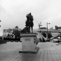 徳川吉宗像, Вакэйама