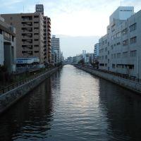 京橋(F), Вакэйама