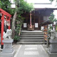 多賀神社(F), Вакэйама