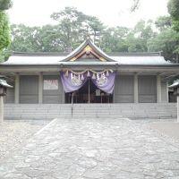 和歌山県護国神社(F), Вакэйама