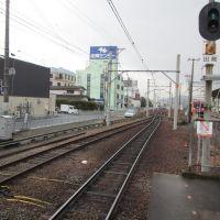 和歌山電鉄, Вакэйама