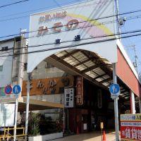 JR和歌山駅前 みその東通(南詰), Вакэйама