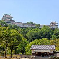 Wakayama Castle / 和歌山城, Вакэйама