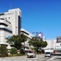 JR和歌山駅, Вакэйама