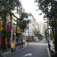 Suminoecho Shopping Street 住ノ江町商店街, Гифу
