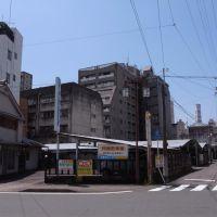 岐阜市美園町, Гифу