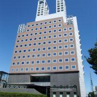 ソフトピアジャパン センタービル / Softopia Japan Center Building, Огаки