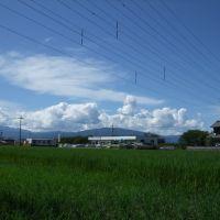 雲, Огаки