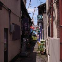 大垣市高屋町, Огаки
