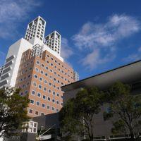 ソフトピアジャパン センタービル, Огаки