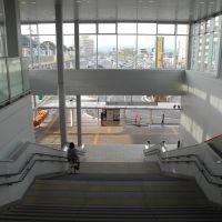 JR大垣駅北口, Огаки