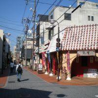 Gifu, Тайими