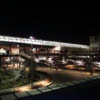 岐阜駅, Тайими