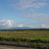 道道428からの眺め, Нумата