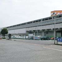 太田駅, Ота