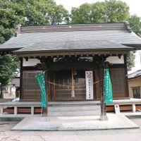太田 伊佐須美神社, Ота