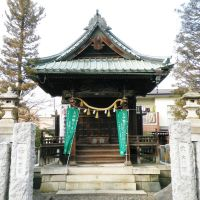 大鳥神社, Ота