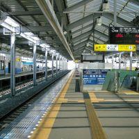 Ota Station, Ота