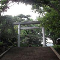 Takayama Jinja, Ота