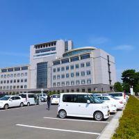 Outa city office 太田市役所前, Ота