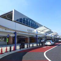 Outa station 太田駅北口, Ота