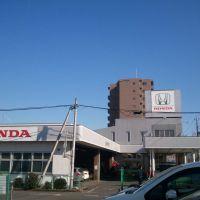 ホンダ 太田新島店, Ота