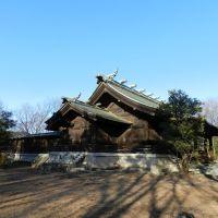 高山神社, Ота