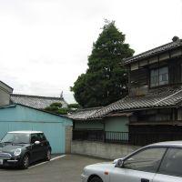 太田市南裏通り ota minamiuradori, Ота
