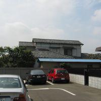 八瀬川桜通り 八幡テニスコート yaseriver hatiman, Ота