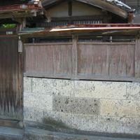 太田市北裏通り ota kitauradori, Ота